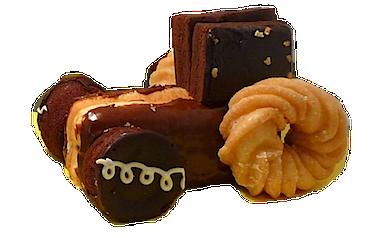 Doughnut Tractor